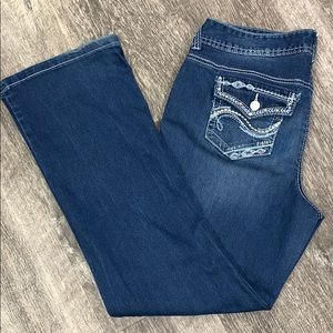 Short and Sexy Bootcut | 13